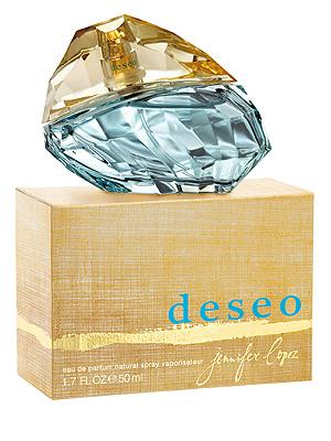 Jennifer Lopez Deseo for women