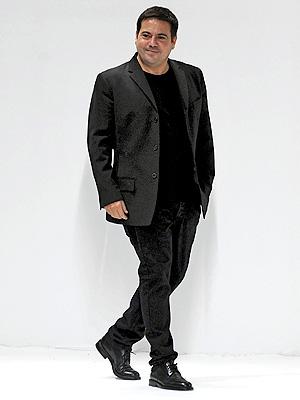 principal Narciso Rodriguez
