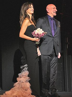 Penelope Cruz y Ben Kingsley