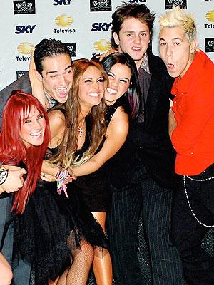 RBD, Deseos 2009