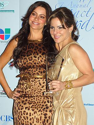 Sofia Vergara y Kate del Castillo