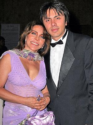 Veronica Castro y Michel