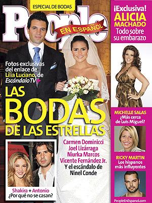 Abril 2008 magazine cover