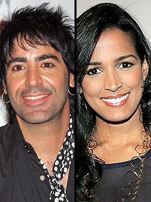 Alex Gonzalez y Celines Toribio