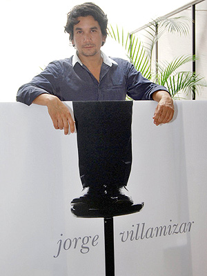 Jorge Villamizar