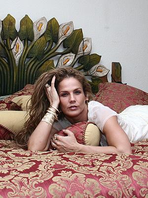 principal Recamaras: Niurka Marcos