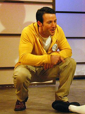 Paolo Andino
