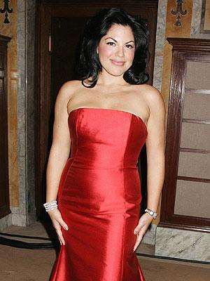 Principal - Sara Ramirez