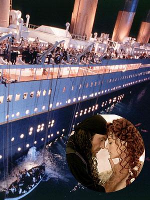 "Fernando Colunga podría protagonizar ""Titanic"""