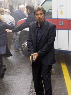 Al Pacino,88 Minutes