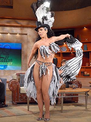 Cristina show 10
