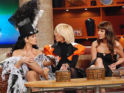 Cristina show 11