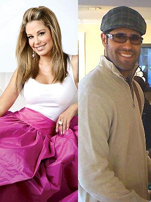 Myrka Dellanos & Ulysses Daniel Alonso