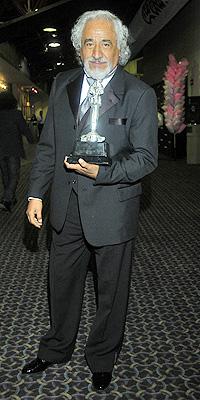 Rafael Incian