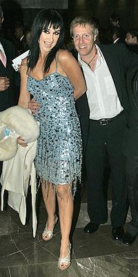 Susana Zabaleta y Daniel Gruener