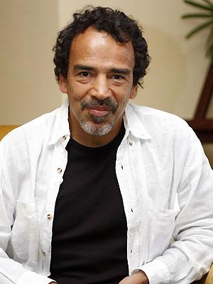 Damián Alcazar