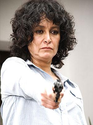 "Daniela Romo en ""Mujeres asesinas"""