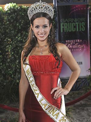 Nuestra Belleza Latina 2008