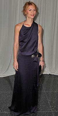 Look Claire Danes