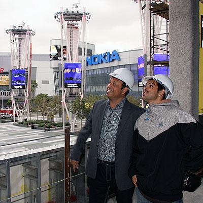 Paul Rodriguez y P-Rod