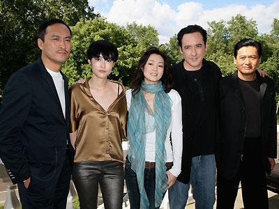 John Cusack, Gong Li, Ken Watanabe