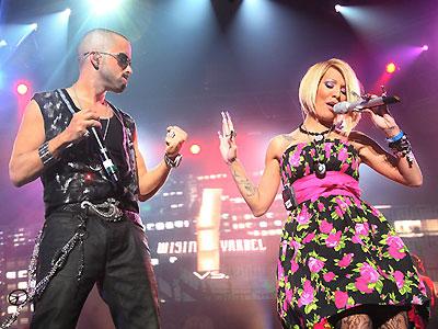Yandel e Ivy Queen