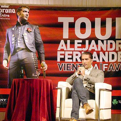 Alejandro Férnandez