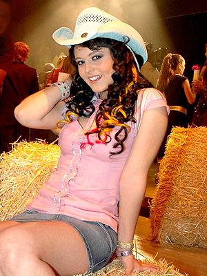 Allison Looz