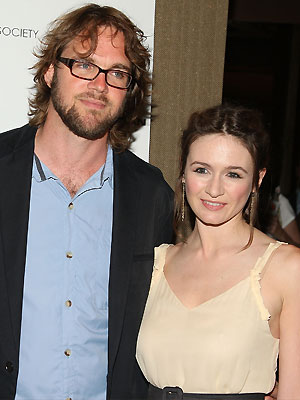 Brad Anderson, Emily Mortimer
