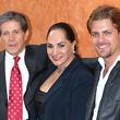 Héctor Bonilla, Susana Dosamantes, Pablo Azar
