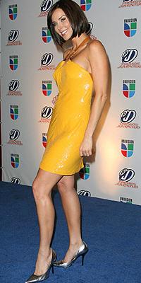 Gabriela Vergara, Mejor Vestida