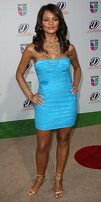Ilia Calderón, Best Dressed
