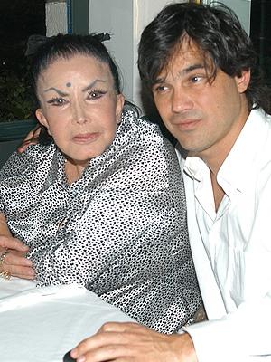 "Irma Serrano ""La Tigresa"""