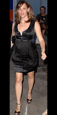 Look Jennifer Garner