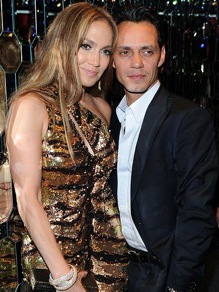 Jennifer López, jennifer Lopez, Marc Anthony