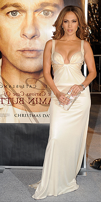 Jennifer Lopez, Jennifer López