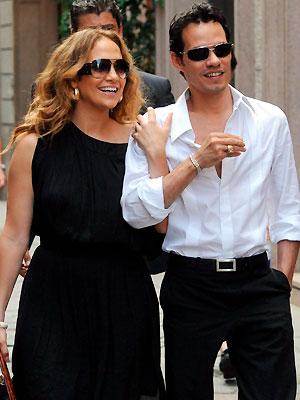 Jennifer López, Marc Anthony, Mejor+Peor 2008