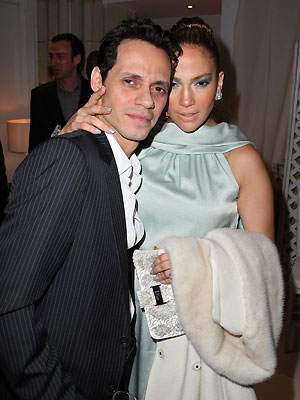 Jennifer López y MARC