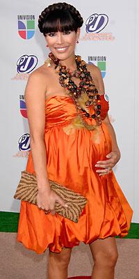 Karla Martínez, Worst Dressed