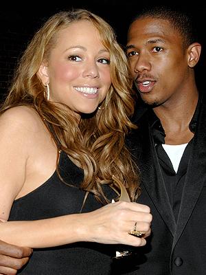 Mariah Carey, Nick Cannon, Bodas 2008
