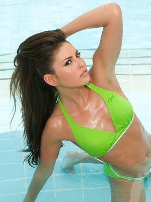 Miss Universo 2008, MISS COLOMBIA, TALIANA VARGAS