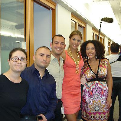 Miss Universo 2008, Dayana Mendoza, peopleenespañol.com
