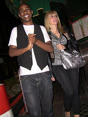 Noelia, DJ Athan