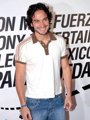 Poncho Herrera, RBD