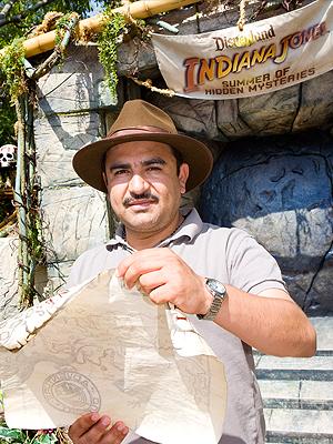 Tony Meléndez, de Conjunto Primavera