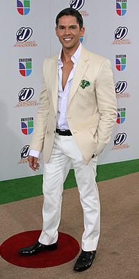 Rodner Figueroa, Best Dressed