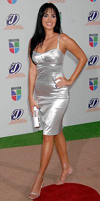 Scarlett Ortiz, Mejor Vestida