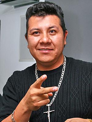 Sergio Gomez de K-Paz de la Sierra