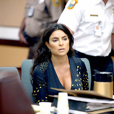 Valeria Liberman, Golpeadas