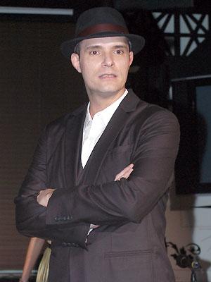 Horacio Villalobos